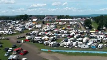 Watkins Glen International TV Spot, 'Three Days of Races' - Thumbnail 1