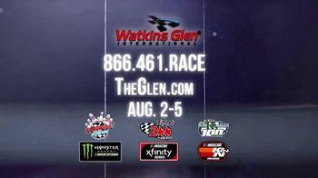 Watkins Glen International TV Spot, 'Three Days of Races' - Thumbnail 10