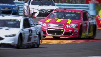 Watkins Glen International TV Spot, 'Three Days of Races' - Thumbnail 9