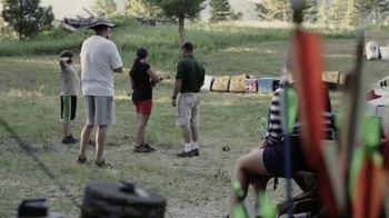 Raised at Full Draw Camps TV Spot, 'Teaching Hunting Tactics' - Thumbnail 1
