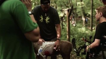 Raised at Full Draw Camps TV Spot, 'Teaching Hunting Tactics'