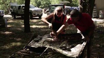 Raised at Full Draw Camps TV Spot, 'Teaching Hunting Tactics' - Thumbnail 5
