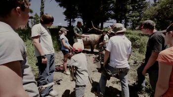 Raised at Full Draw Camps TV Spot, 'Teaching Hunting Tactics' - Thumbnail 7