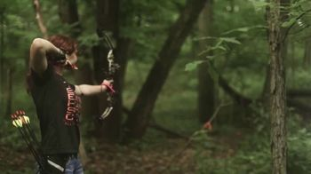 Raised at Full Draw Camps TV Spot, 'Teaching Hunting Tactics' - Thumbnail 8