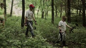 Raised at Full Draw Camps TV Spot, 'Teaching Hunting Tactics' - Thumbnail 9