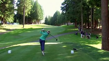 Rolex TV Spot, 'Driven by Instinct' Featuring Brooke Henderson - Thumbnail 1