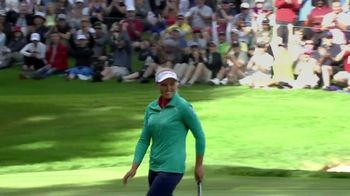 Rolex TV Spot, 'Driven by Instinct' Featuring Brooke Henderson - Thumbnail 4
