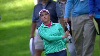 Rolex TV Spot, 'Driven by Instinct' Featuring Brooke Henderson - Thumbnail 5