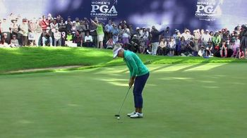 Rolex TV Spot, 'Driven by Instinct' Featuring Brooke Henderson - Thumbnail 7