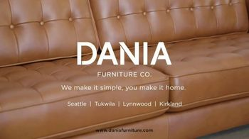 Dania TV Spot, 'Everything for Your Living Room' - Thumbnail 8