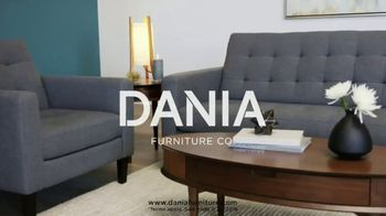 Dania TV Spot, 'Everything for Your Living Room' - Thumbnail 1