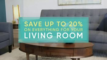 Dania TV Spot, 'Everything for Your Living Room' - Thumbnail 2