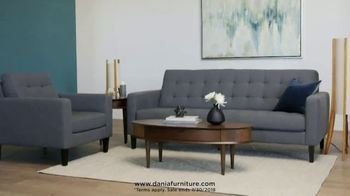 Dania TV Spot, 'Everything for Your Living Room'