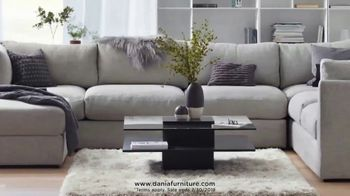 Dania TV Spot, 'Everything for Your Living Room' - Thumbnail 7