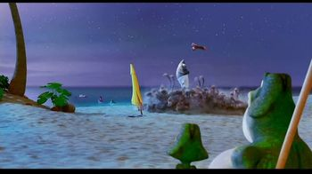Hotel Transylvania 3: Summer Vacation - Alternate Trailer 37