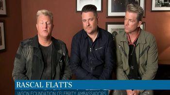 The Jason Foundation TV Spot, 'B1 Project' Featuring Rascal Flatts - Thumbnail 3