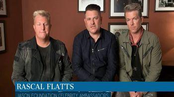The Jason Foundation TV Spot, 'B1 Project' Featuring Rascal Flatts - Thumbnail 4