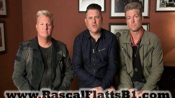 The Jason Foundation TV Spot, 'B1 Project' Featuring Rascal Flatts - Thumbnail 7