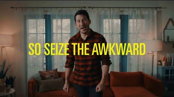 American Foundation for Suicide Prevention TV Spot, 'The Awkward Silence'