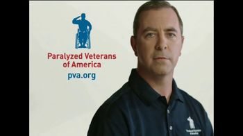Paralyzed Veterans of America TV Spot, 'Spring PSA' - Thumbnail 6