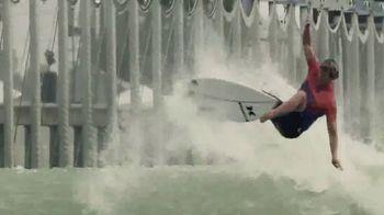 World Surf League TV Spot, '2018 Surf Ranch Pro' - Thumbnail 5