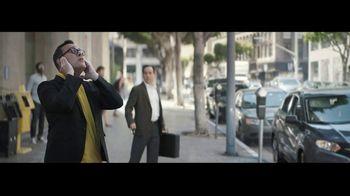 Sprint Unlimited Plus Plan TV Spot, 'Rooftop' - Thumbnail 8