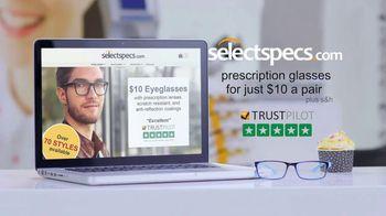 SelectSpecs TV Spot, 'Sour Face' - Thumbnail 10