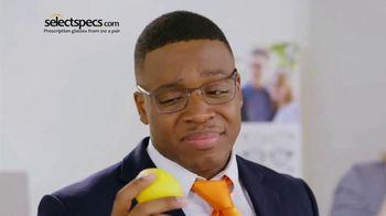 SelectSpecs TV Spot, 'Sour Face' - Thumbnail 2