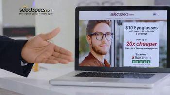 SelectSpecs TV Spot, 'Sour Face' - Thumbnail 4