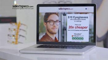 SelectSpecs TV Spot, 'Sour Face' - Thumbnail 5