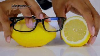 SelectSpecs TV Spot, 'Sour Face' - Thumbnail 8