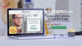SelectSpecs TV Spot, 'Sour Face' - Thumbnail 9