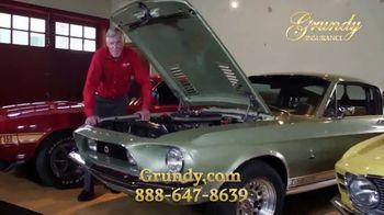 Grundy Insurance TV Spot, 'As Much as You Do' - Thumbnail 9