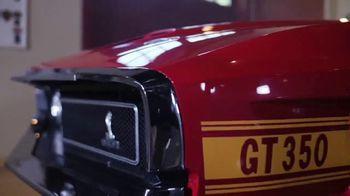 Grundy Insurance TV Spot, 'As Much as You Do' - Thumbnail 1