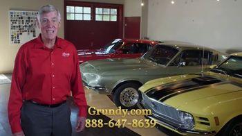 Grundy Insurance TV Spot, 'As Much as You Do' - Thumbnail 7