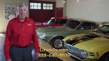 Grundy Insurance TV Spot, 'As Much as You Do' - Thumbnail 8