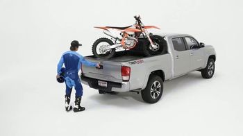 Decked TV Spot, 'Got a Truck? Get DECKED and Get Organized!' - Thumbnail 1