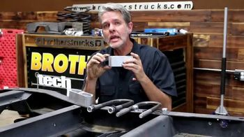 Brothers Truck TV Spot, 'No. 1 Source for Classic Chevy & GMC Truck Parts'