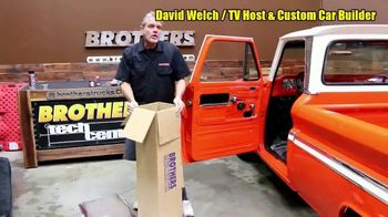 Brothers Truck TV Spot, 'No. 1 Source for Classic Chevy & GMC Truck Parts' - Thumbnail 6