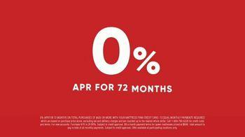 Mattress Firm The Big Deal TV Spot, 'Save on the Best Brands' - Thumbnail 6