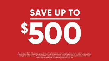 Mattress Firm The Big Deal TV Spot, 'Save on the Best Brands' - Thumbnail 7