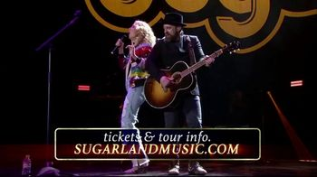Sugarland TV Spot, '2018 Still The Same Tour' - Thumbnail 3