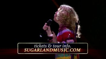 Sugarland TV Spot, '2018 Still The Same Tour' - Thumbnail 5