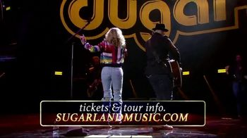 Sugarland TV Spot, '2018 Still The Same Tour' - Thumbnail 6