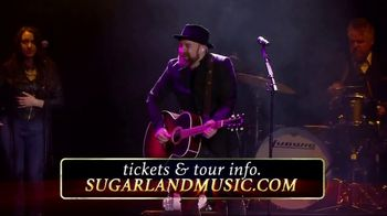 Sugarland TV Spot, '2018 Still The Same Tour' - Thumbnail 8