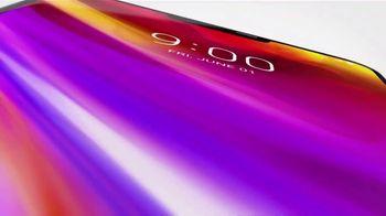 LG G7 ThinQ Mobile TV Spot, 'Do My Own Thing' - Thumbnail 1