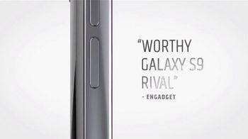 LG G7 ThinQ Mobile TV Spot, 'Do My Own Thing' - Thumbnail 5