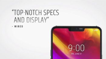 LG G7 ThinQ Mobile TV Spot, 'Do My Own Thing' - Thumbnail 7