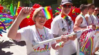 Comcast TV Spot, 'Celebrate Diversity' - Thumbnail 5