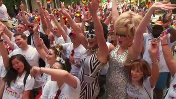 Comcast TV Spot, 'Celebrate Diversity' - Thumbnail 8